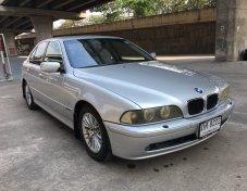 ขายรถสวยDD ปี2002 BMW 523IA E39 รถพร้อมใช้ ราคาเบาๆ