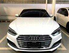 Audi A5 Coupe 40 TFSI 2.0 S Line ปี2018 ตัว
