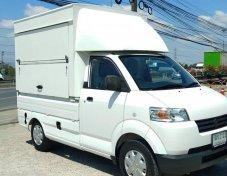 ขาย Suzuki carry pickup 1.6 ปี 2013
