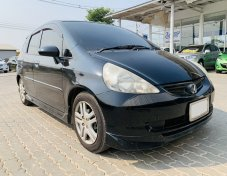 Honda JAZZ 1.5 AT E 2005