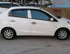 ขายรถ HONDA Amaze ที่ ชลบุรี