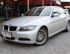 2007 BMW SERIES 3 รับประกันใช้ดี