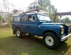 ขายรถ LAND ROVER Series. 1 ที่ นครพนม