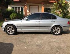 ขายรถ BMW SERIES 3 ที่ ปทุมธานี