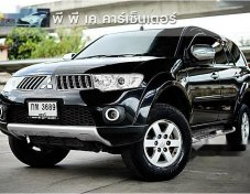 ขายรถ MITSUBISHI Pajero Exceed 2013