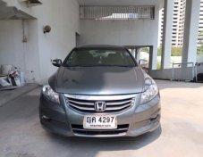 ขายรถ HONDA ACCORD EL 2011 ราคาดี