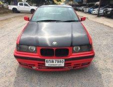 ขายรถ BMW SERIES 3 ที่ นครราชสีมา