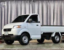 รถดีรีบซื้อ SUZUKI Carry