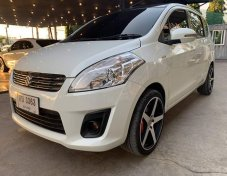 2013 Suzuki Ertiga GX suv