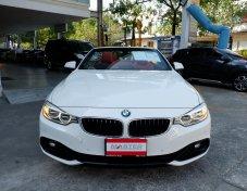 2014 BMW 420d M Sport coupe