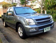 2004 Isuzu D-MAX 02-05