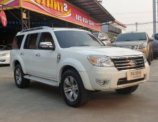 2011 FORD EVEREST,