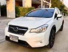 Subaru xv 2.0i Top ปี2015