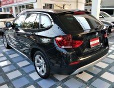 BMW  X1  sDrive 1.8i   E84  2012