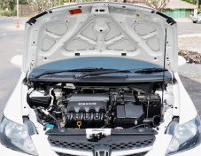 2007 Honda CITY SV sedan