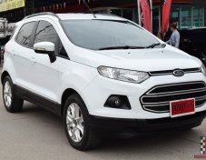 Ford EcoSport  (ปี 2014)