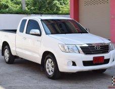 Toyota Hilux Vigo  (ปี 2015)