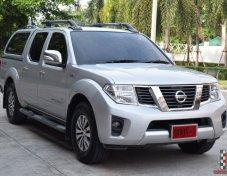 Nissan Frontier Navara (ปี2014