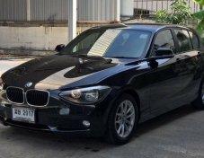 BMW 116i ปี 2015