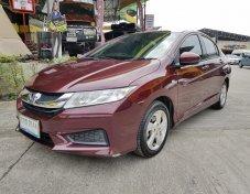 2014 Honda CITY 1.5V ออโต้