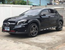 Benz GLA 250 AMG TOP 2016