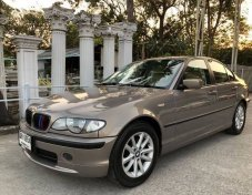 BMW 318ise(E46)