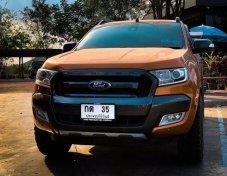 Ford Ranger 3.2 wildtrack ปี2016