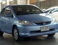 2003 Honda City
