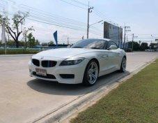 2010 BMW Z4 รับประกันใช้ดี
