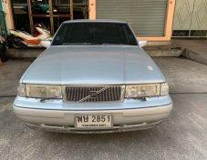 ขายรถ VOLVO 960 ที่ กรุงเทพมหานคร