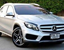 ขายรถ MERCEDES-BENZ GLA250 AMG 2016