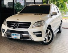 2012 Mercedes-Benz ML250 CDI