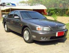 ขายรถ NISSAN CEFIRO VQ20 2000 รถสวยราคาดี