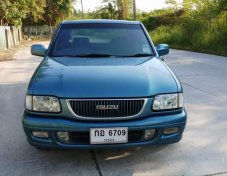2001 Isuzu Dragon Eyes