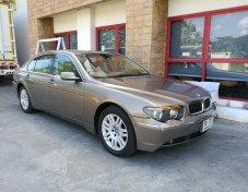 2004 BMW 730Li