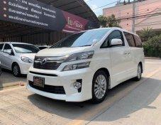 2014 Toyota VELLFIRE 2.4 V