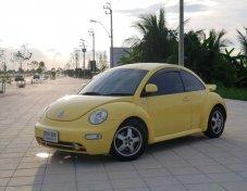 2013 VOLKSWAGEN New Beetle สภาพดี