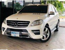 ขายรถ MERCEDES-BENZ ML250 CDI AMG Sports 2012