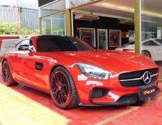 ขายรถ MERCEDES-BENZ GT S AMG 2016 ราคาดี