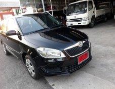 ขายรถ SKODA FABIA ที่ นนทบุรี