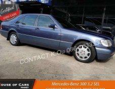 MERCEDES-BENZ 300SEL 1993 สภาพดี