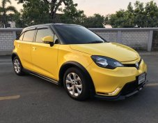 2016 Mg MG3 XROSS hatchback