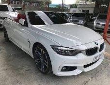 2018 BMW 430i CONVERTIBLE M SPORT