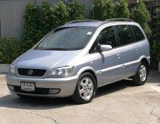 Chevrolet Zafira 2.2 LT AT ปี2003