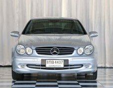 2013 Mercedes-Benz CLK240 Avantgarde coupe