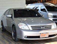 2006 Nissan TEANA 230JM sedan