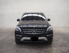 2016 Benz ML250 CDI BlueEFFICIENCY