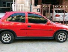 ขายรถ OPEL Corsa ที่ นนทบุรี