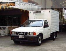รถดีรีบซื้อ ISUZU TFR