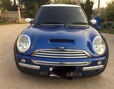 ขายรถ MINI Cooper ที่ แพร่